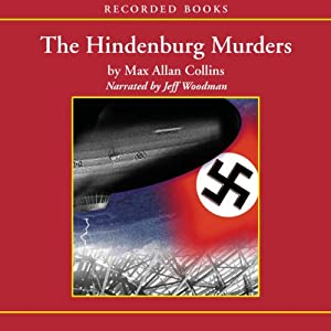 The Hindenburg Murders | [Max Allan Collins]