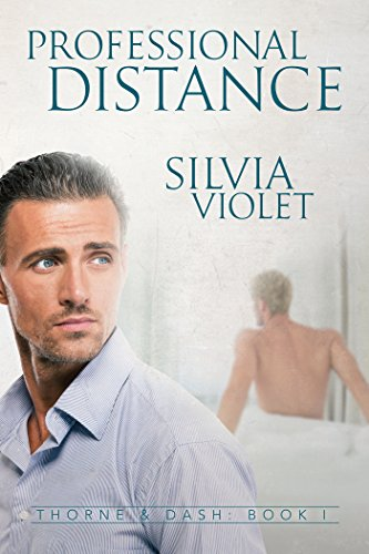 Professional Distance (Thorne and Dash Book 1) (Gay Chef compare prices)