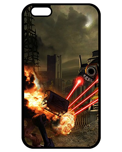 Mythic Wonders Game Case's Shop Cheap Hot New Premium Case Cover For MechWarrior iPhone 6 Plus/iPhone 6s Plus 7379738ZB619422748I6P
