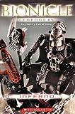 Inferno (Bionicle Legends #5) (0439828058) by Farshtey, Greg
