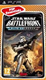 Star Wars Battlefront Elite Squadron - Essentials (PSP)