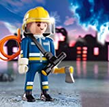 PLAYMOBIL® 4675 - Special Feuerwehrmann