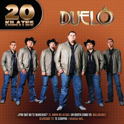 Duelo - Soy Como No Soy Lyrics - Zortam Music
