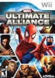 Marvel Ultimate