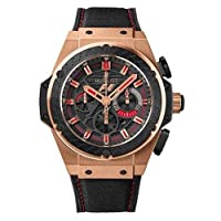 Hublot King Power F1 Men's Automatic Chronograph Watch - 703.OM.1138.NR.FMO10 by Hublot