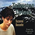 Talkeetna Twines: Alaska Wilderness Survival, Mystery and Romance Audiobook by Suzanne Bassette Narrated by Stephanie Brush