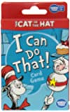 Paul Lamond Dr Seuss I can Do That - Juego de cartas con retos (en inglés)