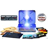 Buy Marvel Cinematic Universe: Phase One - Avengers Assembled (10-Disc Limited Edition Six-Movie...