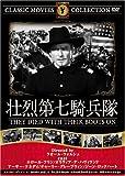 壮烈第七騎兵隊 [DVD] FRT-253
