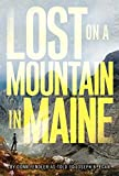 img - for Lost on a Mountain in Maine book / textbook / text book