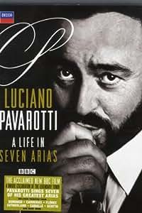 Luciano Pavarotti: Life in Seven Arias