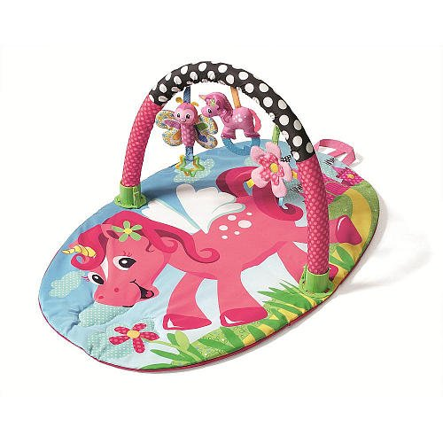 Infantino Explore And Store Activity Gym Lil Unicorn front-918805