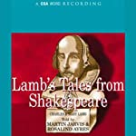 Lamb's Tales from Shakespeare |  Charles,Mary Lamb