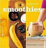Smoothies : Cocktails de fruits et légumes d'un Américain à Paris
