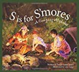 S Is for Smores: A Camping Alphabet (Alphabet Books)