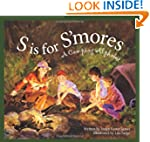 S Is for S'mores: A Camping Alphabet...