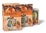 Crowley-Tarot: Set mit Buch und Karten