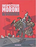 Inspecteur Moroni, Tome 3 (French edition) (2205055518) by Guy Delisle
