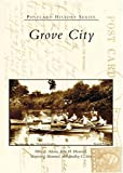 img - for Grove City (PA) (Postcard History Series) book / textbook / text book