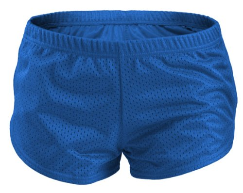 Soffe Juniors Mesh Teeny Tiny Short