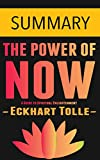 img - for The Power of Now: A Guide to Spiritual Enlightenment by Eckhart Tolle -- Summary book / textbook / text book