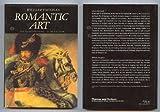 Romantic Art (0195199812) by Vaughan, William