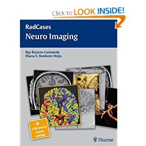 Neuro Imaging (Radcases)