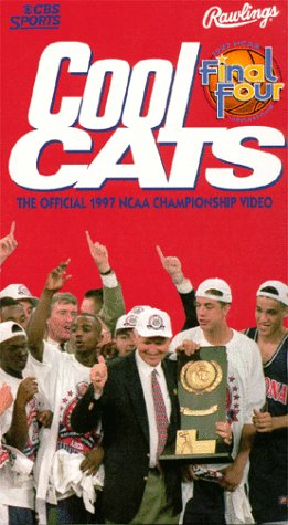 1997 NCAA Championship/Cool Cats [VHS]