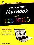 Tout sur mon MacBook Pro, Air & Retina pour les Nuls