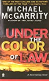 Under the Color of Law (Kevin Kerney) (0451410440) by McGarrity, Michael