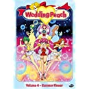 Wedding Peach, Vol. 4: Summer Flower
