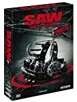 BOX SAW 1-7 Final Edition UNRATED (7DVDs)