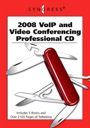 2008-voip-and-video-conferencing-professional-reference-cd