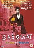 Basquiat [DVD] [1996] [1997]