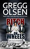 img - for Bitch on Wheels: The Sharon Nelson Double Murder Case book / textbook / text book