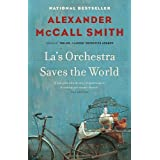 La's Orchestra Saves the Worldby Alexander McCall Smith
