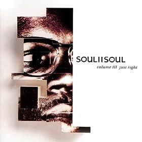 Volume III - Just Right