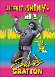 Elvis Gratton 1-2-3 Coffret (Version française)