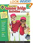 Summer Bridge Activities�, Grades 1 - 2