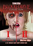 echange, troc Fangoria: Blood Drive Collection [Import USA Zone 1]