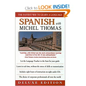 Spanish With Michel Thomas - Michel Thomas