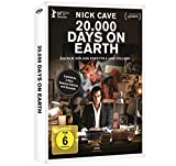 Image de Nick Cave: 20.000 Days on Earth (Limitierte Special Edition)