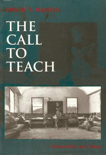 The Call to Teach