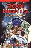 Children of Earth (2001 Nights, Vol. 3)