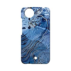 G-STAR Designer Printed Back case cover for Micromax A1 (AQ4502) - G1055