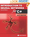 Introduction to Neural Networks for C...