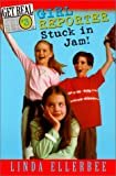 Get Real #3: Girl Reporter Stuck in Jam! (Get Real (Sagebrush)) (0613253345) by Ellerbee, Linda