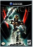 Bionicle: The Game Nintendo Gamecube Complete Game