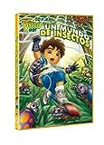 Go Diego Go: Un Mundo de Insectos [DVD] en Castellano