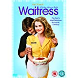Waitress [DVD] [2007]by Keri Russell